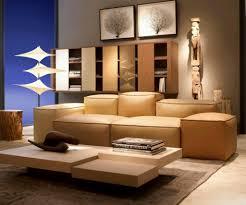 Wood Sofa Designs 2015 Furniture Beige Modern Sofa Set Feature Foamy Seat Foamy Cube