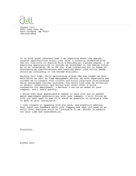 Full Charge Bookkeeper Cover Letter Sample Copy Of Cover Letter Resume Cv Cover Letter