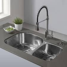 Spring Kitchen Sink Bay Home Fixtures - Kitchen sink images