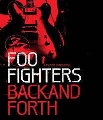 Foo Fighters Back And Forth streaming vf
