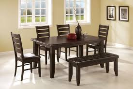 modern style dining table and chairs with dining table and 8