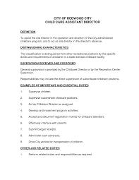 Teacher Responsibilities Resume  sample general cover letter     montessori resume   teacher responsibilities resume