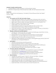 Sample Federal Government Resume by Yogesh Singh Resume