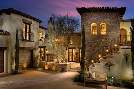 tuscany house plans with courtyard arts