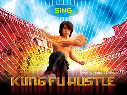 Friv Kung Fu Hustle