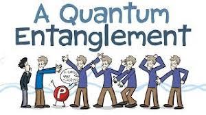 Quantum Entanglement Animated PHD Comics