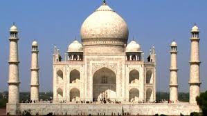 Deconstructing History  Taj Mahal