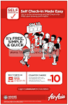 AirAsia Self Check In Made Easy. It's Free, Simple and Quick ...