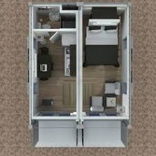20 foot shipping container floor plan brainstorm tiny house
