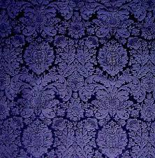 Image of a Damask weave