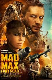 Ver Pelicula Mad Max: Furia en el camino