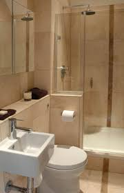 The Steps In Structuring Small Basement Bathroom Ideas Home With - Basement bathroom design ideas