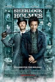 Sherlock Holmes (2009) [Latino]