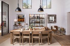 summer dining room inspiration by flamant kiosk flamant concept