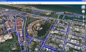 Google Maps Spain by Google Lat Long Introducing Google Earth 6 U2014the Next Generation Of