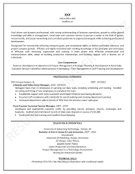 Technical Skills On Cv Help With A Resume Resume For Your Job Application