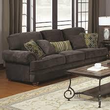 Grey Sofa And Loveseat Set Amazon Com Coaster Colton Sofa Smokey Grey Kitchen U0026 Dining
