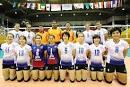โปรแกรมการแข่งขันวอลเลย์บอล China International Women's Tournament ...