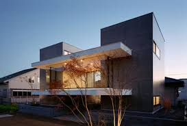 by ma style architects