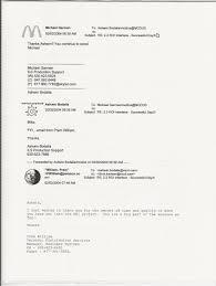 mcdonalds job description resume resume sample for jollibee