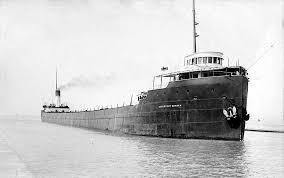 SS J. Pierpont Morgan
