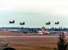 Gray Army Airfield