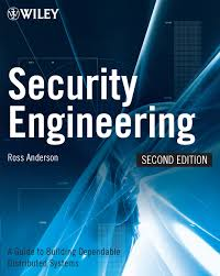 security engineering a guide to building dependable distributed