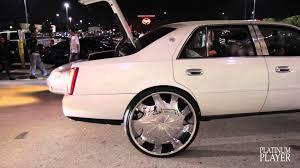 youtube lexus auto parking cadillac deville on 30s cadillac deville on 30 inch rims toronto