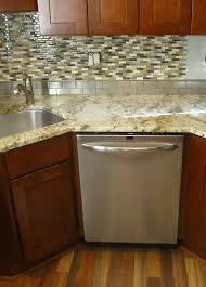 backsplash behind sink backsplash ideas