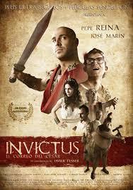INVICTUS. El Correo Del Cesar (C)