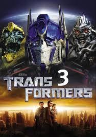 ტრანსფორმერები 3 / Transformers: The Dark of the Moon