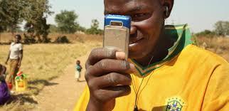 Sub Saharan Africa  A major potential revenue opportunity for     McKinsey AfricaMobilePayments     x     Original