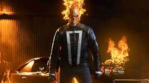 Marvel     s Agents Of S H I E L D  season   episode   review  The     Agents Of S H I E L D  is darker  and reminiscent of Red Dwarf VIII  as it returns for its fourth season  feat  Ghost Rider