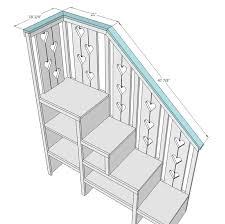 Plans For Building Bunk Beds by 42 Best Beds To Dream About Images On Pinterest Bunk Beds With