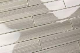 glass tiles for kitchen backsplashes gray glass subway tile gainsboro for kitchen backsplash or