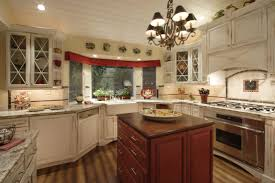 traditional square kitchen island images by beth whitlinger