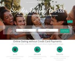 Singles Dating World App  screenshot thumbnail Google Play