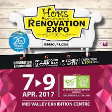 Celebrate Home Interiors by Home Interior Design Renovation Expo