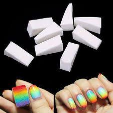 nail sponge ebay