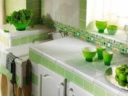 Kitchen Tiles Designs by Mosaic Tile Backsplash Hgtv