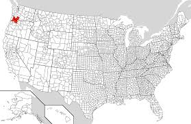 Blank Map Of The United States Of America by Portland Metropolitan Area Wikipedia