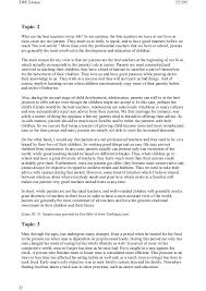 A personal story     Use of I  me and my is necessary     Event Free Essays and Papers