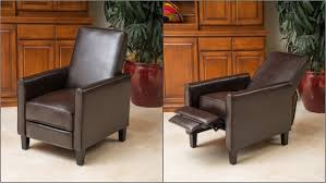 Leather Chairs Living Room by Living Room Awesome Reclining Chairs Living Room Furniture With