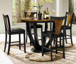dining set crate and barrel dining table narrow dining table