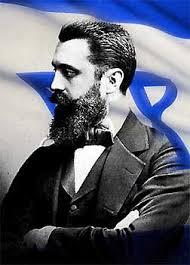 Siyonist Örgütün Kurucusu Theodor Herzlin Kısa Biyografisi