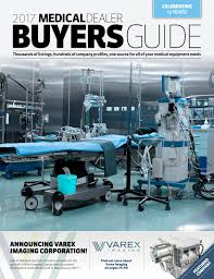 medical dealer buyers guide 2017 by md publishing issuu