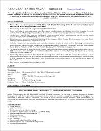 Ecommerce Resume Sample by Seo Resume Template U2013 12 Free Samples Examples Format Download