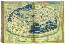 Latitude Map 8 Stunning Maps That Changed Cartography Wired