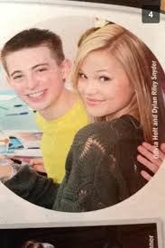 images about Disney channel  amp  nick on Pinterest   Ross lynch     Pinterest Seventeen magazine with Olivia Holt