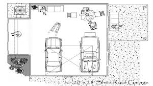 Garage And Shop Plans by Flooring Best Images About Garage Shop On Pinterest Floor Plans